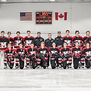 2015-16 Marist Hockey