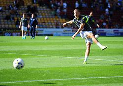 Billy Bodin of Bristol Rovers - Mandatory by-line: Alex James/JMP - 17/09/2016 - FOOTBALL - Coral Windows Stadium - Bradford, England - Bradford City v Bristol Rovers - Sky Bet League One