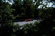 June 8-11, 2017: Canadian Grand Prix. Kimi Raikkonen (FIN), Scuderia Ferrari, SF70H