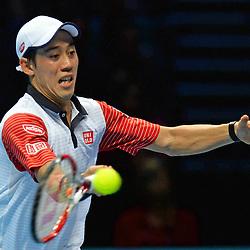 ATP World Finals | O2 London | 15 November 2014
