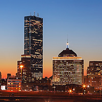 Boston art photography images are available as museum quality wall art photography prints, wood prints, canvas prints, acrylic prints or metal prints. Prints may be framed and matted to the individual liking and decorating needs:<br /> <br /> http://juergen-roth.pixels.com/featured/boston-back-bay-sunset-juergen-roth.html<br /> <br /> Boston skyline photography art showing the The Clarendon and 200 Clarendon better known as the John Hancock Tower. The long exposure photography sunset photo was captured on a stunning night when the last light painted the skyscrapers and sky in beautiful orange and blue hues.<br /> <br /> All Boston skyline photography photos are available for digital and print photography image licensing at www.RothGalleries.com. Please contact me direct with any questions or request.<br /> <br /> Good light and happy photo making!<br /> <br /> My best,<br /> <br /> Juergen<br /> Prints: http://www.rothgalleries.com<br /> Photo Blog: http://whereintheworldisjuergen.blogspot.com<br /> Instagram: https://www.instagram.com/rothgalleries<br /> Twitter: https://twitter.com/naturefineart<br /> Facebook: https://www.facebook.com/naturefineart