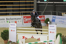 Woltering, Tobias Levito<br /> Oldenburg - Oldenburger Pferdetage 2013<br /> Grosser Preis Springen<br /> © www.sportfotos-lafrentz.de / Stefan Lafrentz