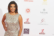 040216 Eva Longoria. Global Gift Gala Madrid