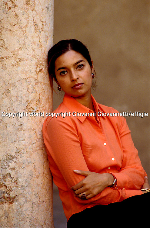 Jhumpa Lahiri<br />