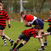 Jeugd Rugby Toernooi Hilversum,