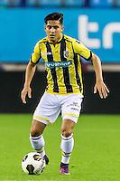 ARNHEM - Vitesse - PSV , Voetbal , Eredivisie , Seizoen 2016/2017 , Gelredome , 29-10-2016 ,  PSV speler Navarone Foor