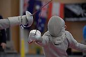20161002 Oceania & New Zealand U20 Fencing Championships