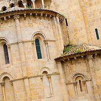Alberto Carrera, Old Cathedral of Coimbra, Sé Velha de Coimbra, Romanesque Roman Catholic, Coimbra, Portugal, Europe