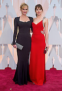 87th Oscars - Red Carpet Arrivals 2