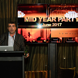 Multiplex Mid Year Party 2017