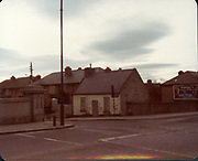 Old Dublin Amature Photos May 1984, With, St James Hospital, Rialto Gates, Church, Chemist, National School, Cottage, Bridge, Old Flats, Balconies, Old Dublin Amature Photos February 1984 WITH, Brian Boru Pub, Cross Guns Bridge, Ranks Mill, Shandon Park Mills, Drumcondra, Whitehall, Rd, Rathoath Finglas, Sign Post, TV Picture Portugal, Gratton Motors, Blue Hous, Mrs Cleary, Fogertys Pub, Mount St,