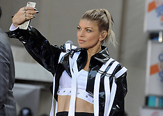 Fergie Performs For The Today Show - 22 Sep 2017