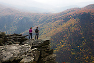 North Carolina - Appalachian Mountains