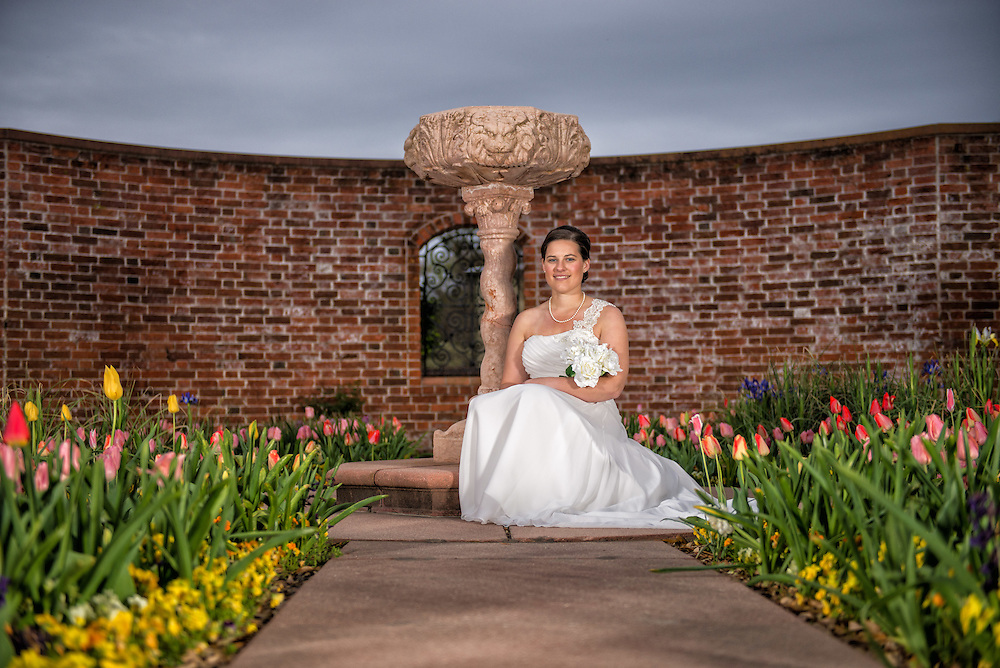 Sami Bridal Portrait | New Bern NC Photographers