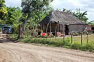 Vista Alegre near Unas, Holguin, Cuba.