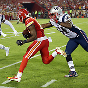 2014 Patriots at Chiefs