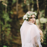 pre summer creative weddiing shoot 2015