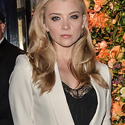 Natalie Dormer arrivers at the Tramp Members Club 40 Jermyn Street, on 23 May 2019, London, UK.