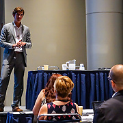 Continuing Education - MTM & Stars 2016 with Dan Rodriguez (OutcomesMTM). Cardinal Health RBC 2016, Chicago. Photo by Alabastro Photography.
