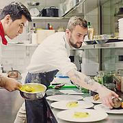 Restaurant Zum Freigeist, Lustenau, Reportage