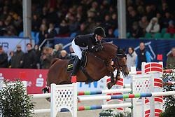 Bitter Eva, (GER), Perigueux<br /> CSI4* Grand Prix DKB-Riders Tour<br /> Horses & Dreams meets Denmark - Hagen 2016<br /> © Hippo Foto - Stefan Lafrentz