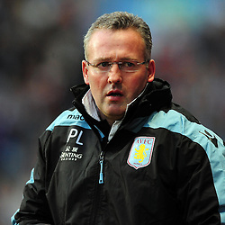 Aston Villa v Tranmere Rovers