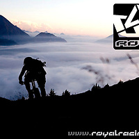 Royal Racing clothing global campaign 2009. Stock image buy-out. Rider: Jeremy Wilson.