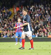 Giorgi Nemsadze - Crystal Palace v Dundee - Julian Speroni testimonial match at Selhurst Park<br /> <br />  - © David Young - www.davidyoungphoto.co.uk - email: davidyoungphoto@gmail.com