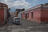 COVID-19 in Guatemala
