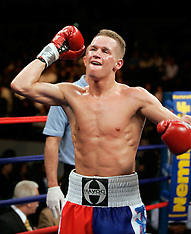 January 28, 2006 - Jason Litzau vs Carlos Contreras - Boardwalk Hall, Atlantic City, NJ