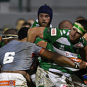 20171007 Rugby, Guinness PRO14 : Benetton Treviso vs Southern Kings