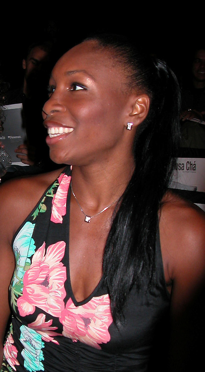 Venus Williams<br />