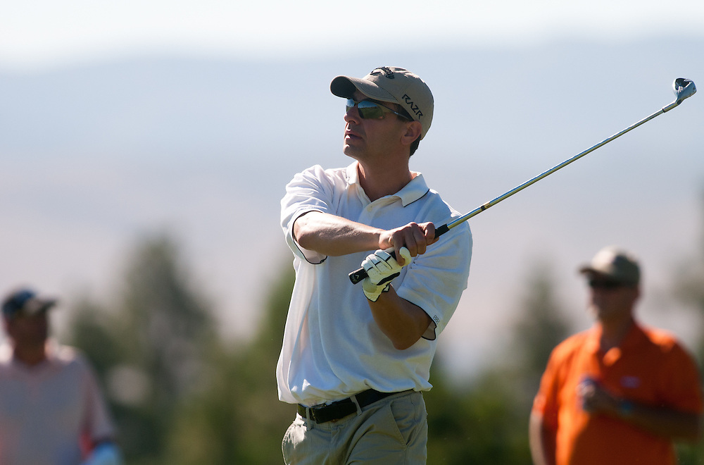 Images from the 2012 Reno-Tahoe Open at Montreux Golf and Country Club, Wednesday, Aug. 1...Photo by David Calvert for the Reno-Tahoe Open.