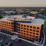 Nall Corporate Centre 2 - Johnson County KS New Construction