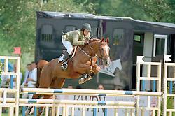 James Patterson Robinson-Paljas<br />KWPN Paardendagen 2001<br />Photo © Dirk Caremans