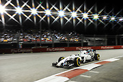 September 18-21, 2014 : Singapore Formula One Grand Prix - Felipe Massa (BRA), Williams-Mercedes