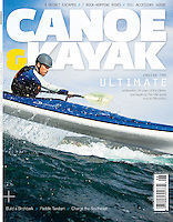 Canoe & Kayak magazine cover