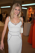 DONNA AIR;  Masterpiece Midsummer Party in aid of Marie Curie hosted by Heather Kerzner. Chelsea Hospital. London. 2 July 2013.