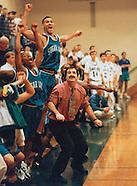 Basketball favorites