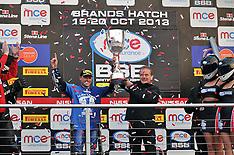 R12 MCE British Superbikes Brands Hatch 2013
