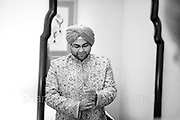 Wedding of Himani Singh & Parthajeet Chowdhuri..Ceremony & reception at Fairmont Royal York Hotel..Rob's Pics