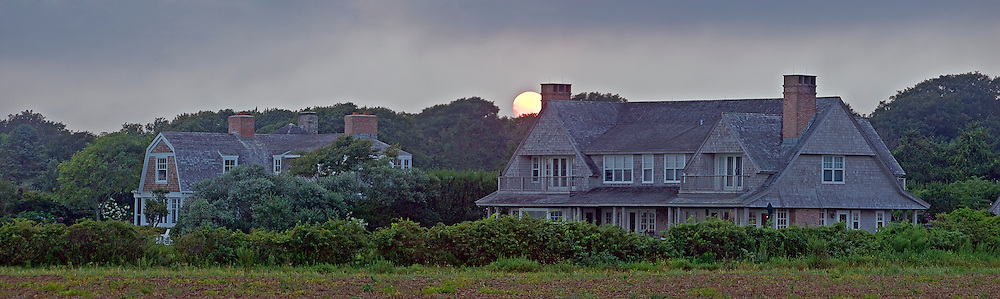 Sagaponack,  New York, South Fork, Long Island
