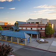 Kaiser South Sac Medical Office Building 1 & 2 Area