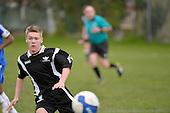 20130706 College Football -  HVHS v St Pat's Wellington