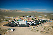 Jean, a small desert community in Clark County, Nevada, is located along Interstate 15, about 12 miles over the California state line, to entice Californian gamblers on their way to nearby Las Vegas.