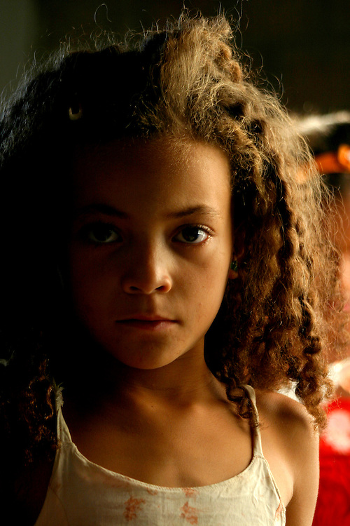 Lencois_BA, Brasil...Crianca em Lencois na Bahia...A child in Lencois in Bahia...Foto: LEO DRUMOND / NITRO.