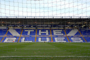 St Andrews during the Sky Bet Championship match between Birmingham City and Charlton Athletic at St Andrews, Birmingham, England on 21 November 2015. Photo by Alan Franklin.