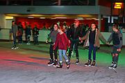Mannheim. 03.11.17 | Eisdisco in der Eishalle.<br /> Neckarstadt. Leistungszentrum Eissport.<br /> Eisdisco in der Eislaufhalle.<br /> Zu Black, House 80er, 90er und aktuellen Charts über die Eisfläche tanzen, die neuesten Sprünge zeigen oder einfach Freunde treffen und mit ihnen Runden zu tollen Lichteffekten drehen.<br /> <br /> <br /> BILD- ID 22193 |<br /> Bild: Markus Prosswitz 03NOV17 / masterpress (Bild ist honorarpflichtig - No Model Release!)