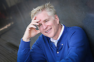 MONTE-CARLO, MONACO - JUNE 13:  Matthew Modine poses for an Exclusive Portrait session during the 56th Monte Carlo TV Festival at the Grimaldi Forum on June 13, 2016 in Monte-Carlo, Monaco.  (Photo by Tony Barson/FilmMagic)