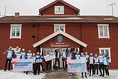 20190226 SWE: Vasaloppet Challenge BvdGF, Salen